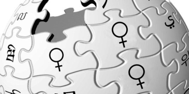 Wikipedia et les femmes: une journée pour féminiser l'encyclopédie et les articles sur les femmes de