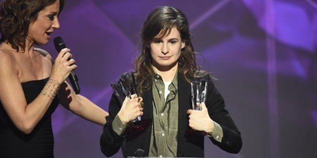 Qui sont les gagnants des Victoires de la musique