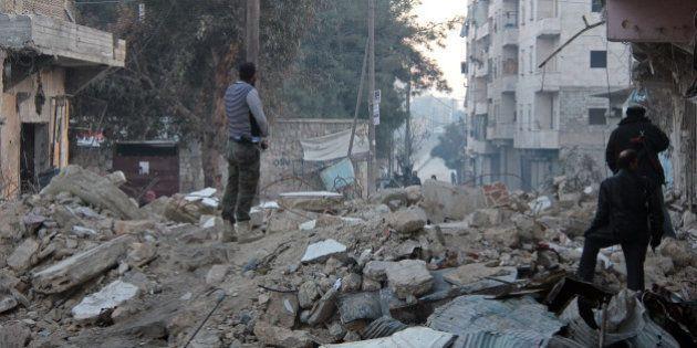 Toulouse: les adolescents candidats au jihad en Syrie mis en