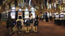 Braquage au casino d'Aix-en-Provence, plusieurs blessés dans la
