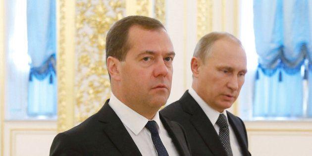La Russie a