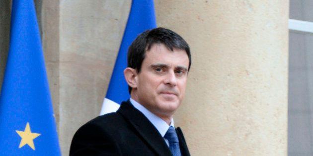 Manif pour tous: Valls ne tolérera