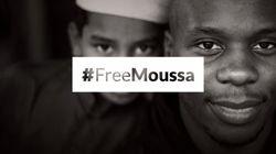 Qui est Moussa Ibn Yacoub, l'humanitaire dont Nekfeu a demandé la
