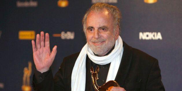 Mort de l'acteur Maximilian Schell à l'âge de 83