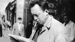 Pourquoi Albert Camus n'a pas le droit à son