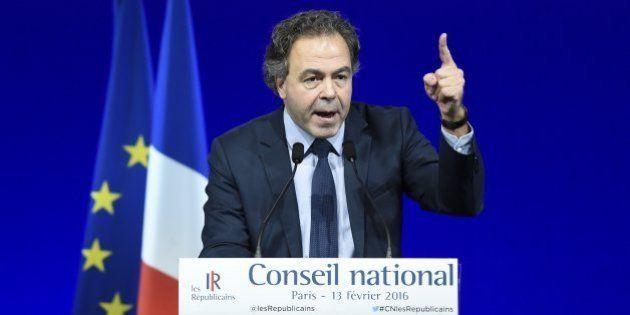 Luc Chatel remporte la présidence du parlement des Républicains face à Michèle