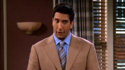 Ross revient à la