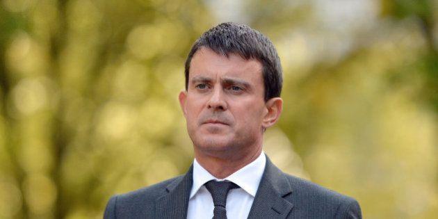 Un Tea party en France? Manuel Valls s'inquiète de voir la société