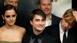 Hermione aurait dû finir avec Harry