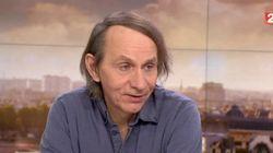 Houellebecq minimise la polémique et la portée de son livre... pas Edwy
