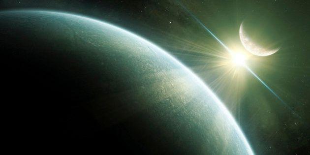 Les deux exoplanètes les plus semblables à la Terre jamais observées ont été découvertes: Kepler-438b...