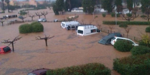 Inondations : l'état de catastrophe naturelle reconnu dans quatre