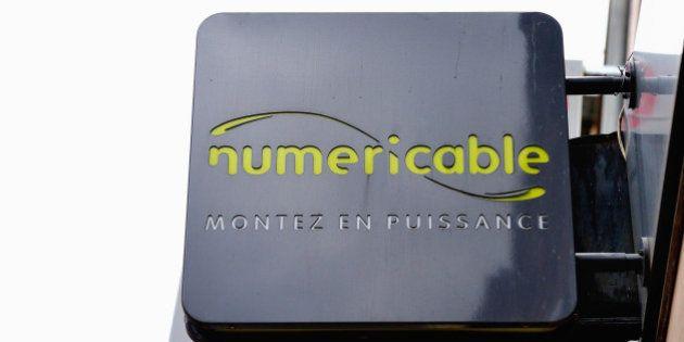 Numericable propose la 4G sans surcoût à ses nouveaux clients haut de