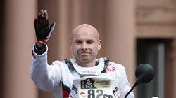 Le Dakar 2015 frappé par la mort d'un concurrent dès sa 3e