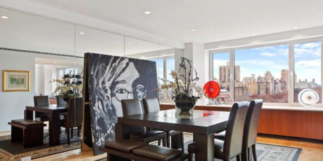 PHOTOS. Yannick Noah vend son appartement à New York pour 9,5 millions de