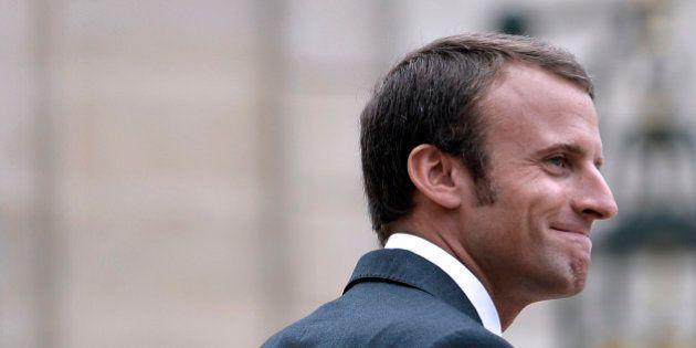 Emmanuel Macron et les milliardaires: la gauche se déchaîne (encore) contre le