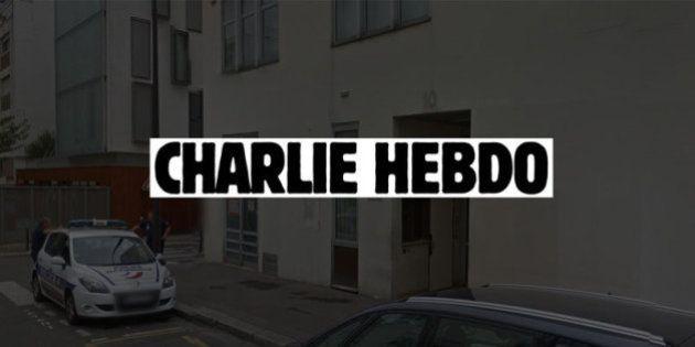 EN DIRECT. Attaque à la rédaction de Charlie Hebdo : le point sur