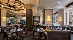 Gastro : un restaurant chic de Londres fermé pendant une