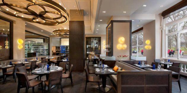 Épidémie de gastro-entérite : un restaurant chic de Londres contraint de rester fermé pendant une