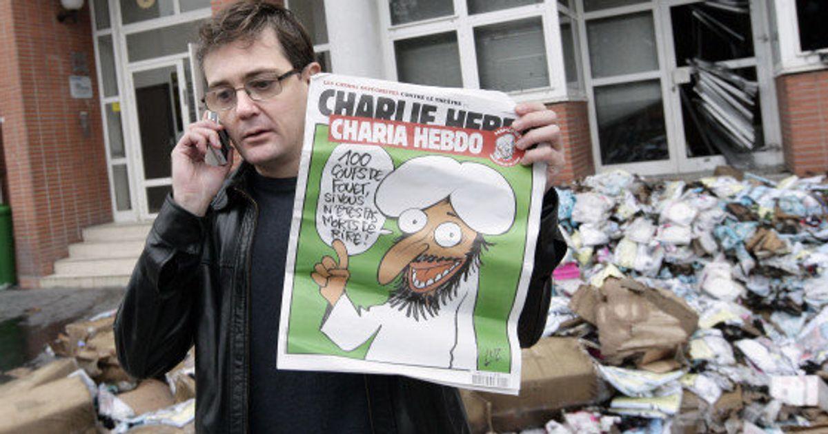 Photos Charlie Hebdo Des Caricatures A L Attentat 10 Ans De Polemiques Autour De L Islam Le Huffpost
