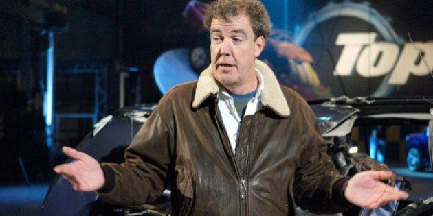 Jeremy Clarkson, présentateur vedette de