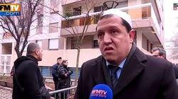 Le message de solidarité de l'imam de Drancy fait