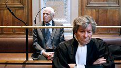 Christian Iacono acquitté à son procès en révision pour les viols de son