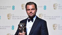 Avec ce nouveau trophée, on voit mal comment l'Oscar pourrait lui