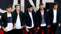 Un membre des One Direction quitte le boys