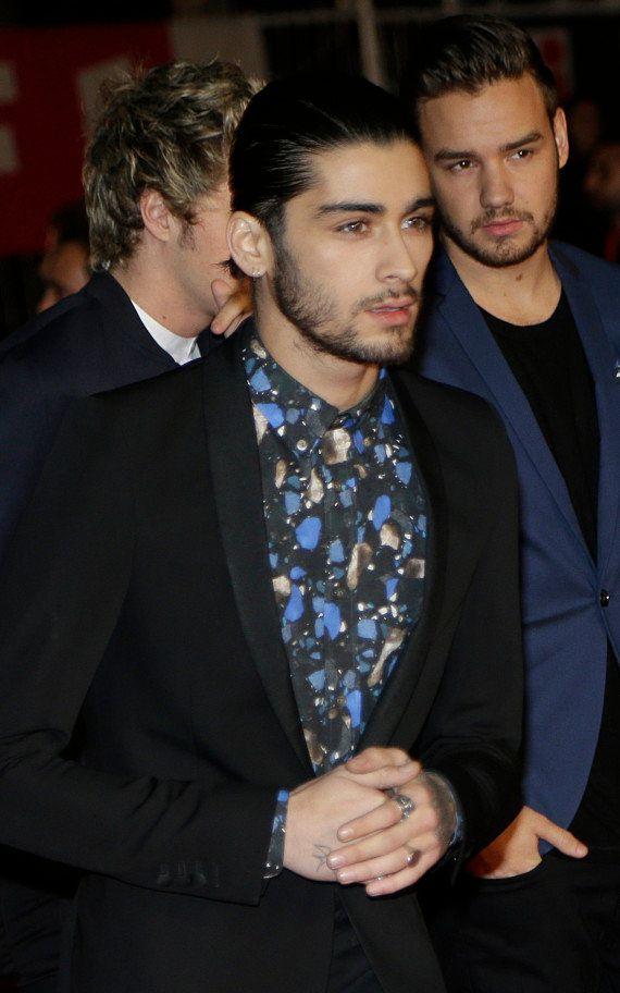 Zayn Malik quitte les One Direction après cinq ans dans le boys