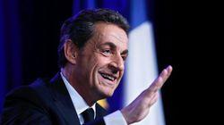 Nicolas Sarkozy sur le cigare de Manuel Valls: