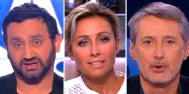 VIDÉO. Attaque de Charlie Hebdo : la télévision rend hommage aux