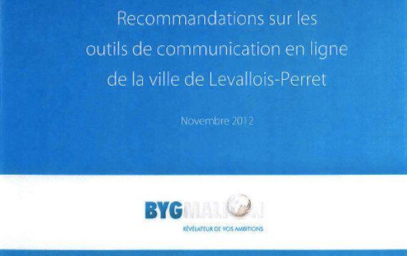 Affaire Balkany - Bygmalion : les détails des prestations facturées à la mairie de Levallois