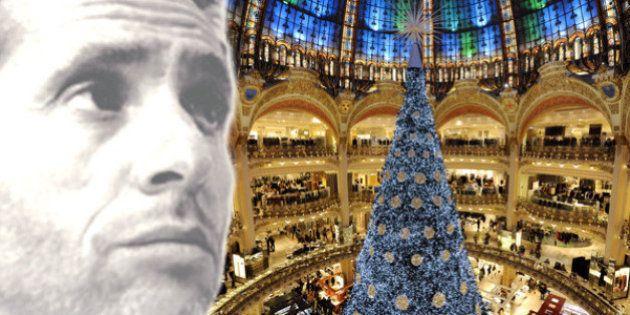 Birenbaum bashe Noël en