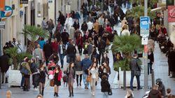 Le pouvoir d'achat des Français a augmenté de 1,1% en 2014, score inédit depuis la