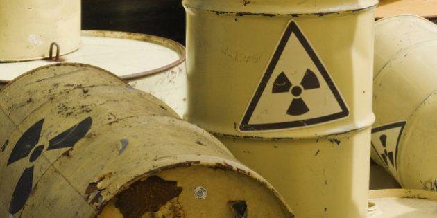 Déchets nucléaires : des chercheurs estiment pouvoir réduire de 90% le volume de certains