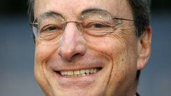 La BCE abaisse son taux au plus bas