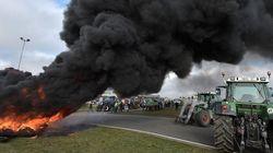 Crise agricole, halte à la