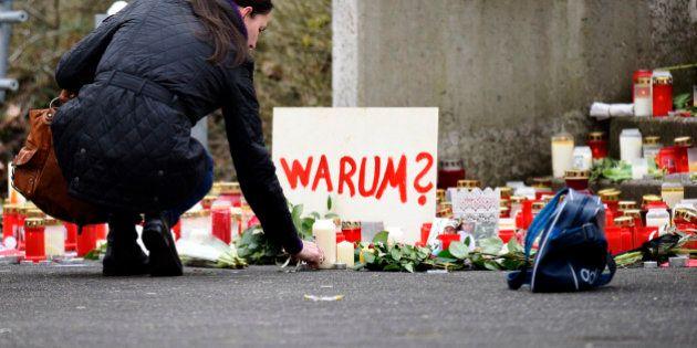 Crash de l'A320: les exemples de suicide - homicide comparables à celui d'Andreas Lubitz ne sont pas...