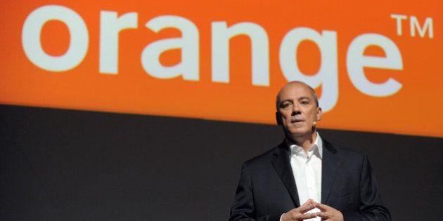 Orange piraté: Les données personnelles de 800.000 clients