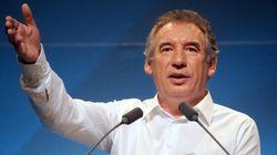 Municipales: Bayrou sera le candidat UDI-Modem à