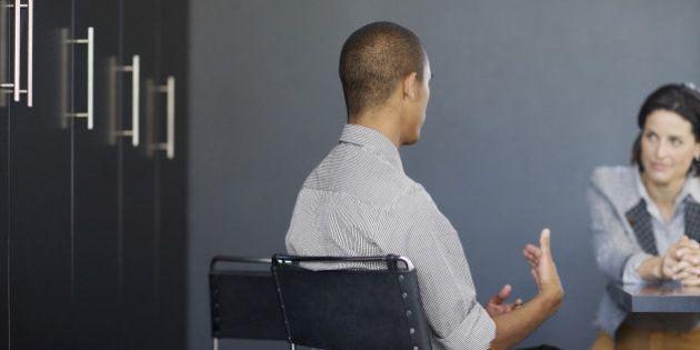 Entretien d'embauche : pourquoi le stress nuit aux tests de recrutement