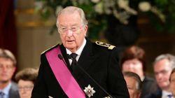 Albert II se plaint de la réduction de son train de vie, le pouvoir belge s'en