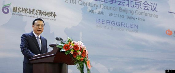 Le président chinois Xi Jinping ouvre la voie à une