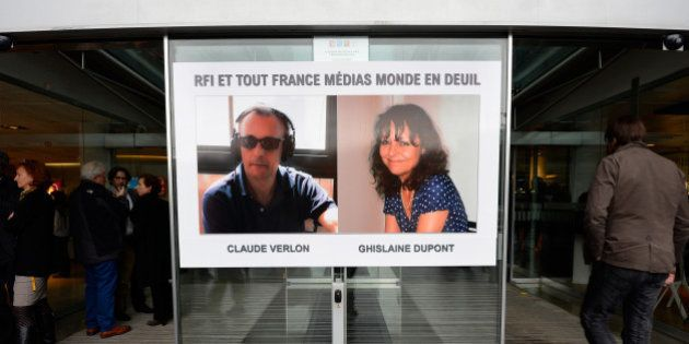 Journalistes tués au Mali: avancée dans l'enquête sur le rapt et le meurtre de Ghislaine Dupont et Claude