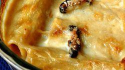 Ce week-end, apprenez à cuisiner des lasagnes aux cèpes et à la