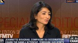 Le témoignage poignant de Jeannette Bougrab, la compagne de