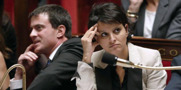 PMA : Manuel Valls et Matignon prennent le risque d'une nouvelle division à
