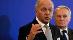 Laurent Fabius renonce à la présidence de la