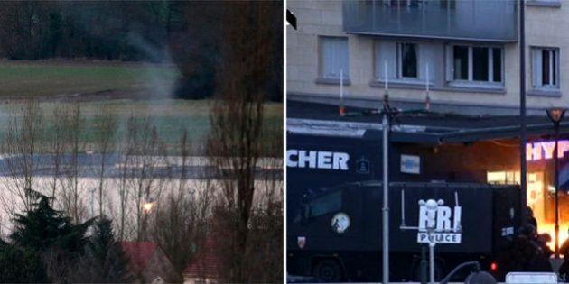 Charlie Hebdo: les dernières informations deux jours après